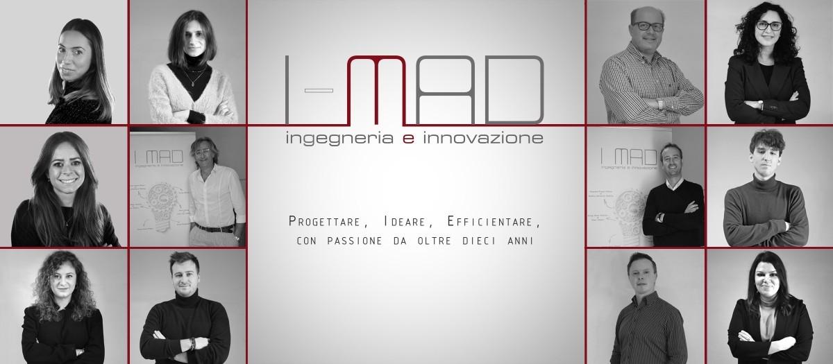 Progettare, ideare, efficientare, con passione da oltre dieci anni
