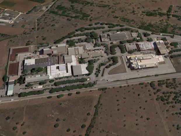 Efficientamento energetico Parco Scientifico e Tecnologico Tecnopolis