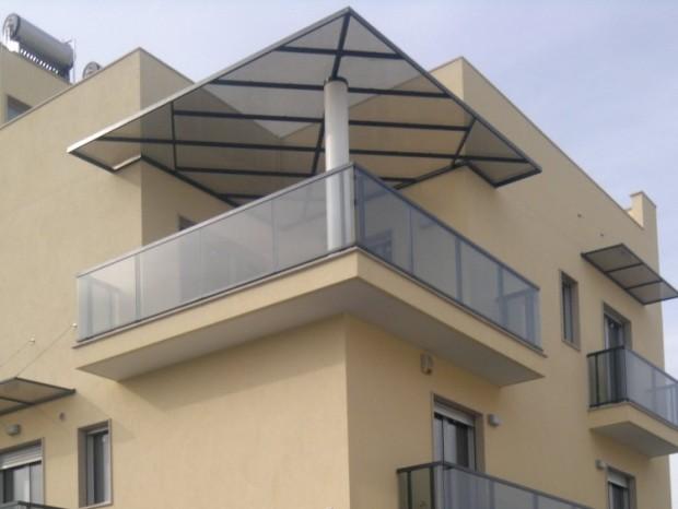 Nuovo edificio residenziale in Via Verga - Sammichele di Bari
