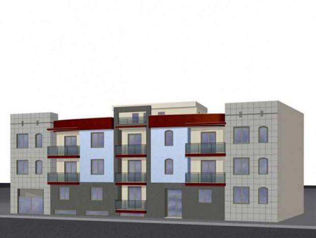 Nuovo edificio residenziale in Via Piccinni - Sammichele di Bari