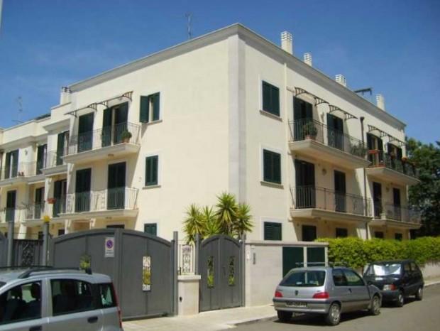 Nuovo edificio residenziale in Via Apula Flavia e Largo di Vagno - Sammichele di Bari