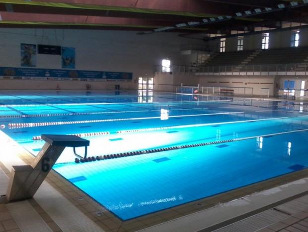 Efficientamento energetico dello Stadio del Nuoto di Bari