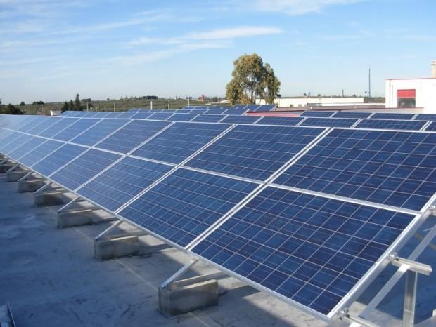 Realizzazione di impianti fotovoltaici per un potenza complessiva di 2,92 MWp su edifici scolastici della Provincia di Bari e BAT