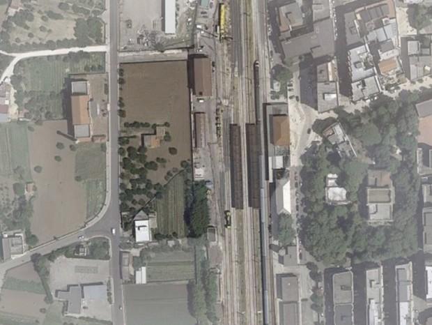 Realizzazione del parcheggio di scambio di via Lagomagno e sottopasso a servizio della stazione ferroviaria di Gioia del Colle