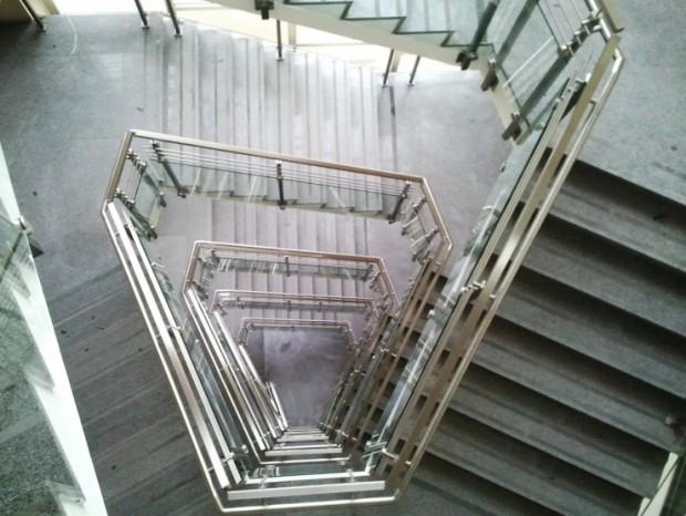 Adeguamento impiantistico ed superamento delle barriere architettoniche dell'immobile sede degli Uffici Finanziari di Matera